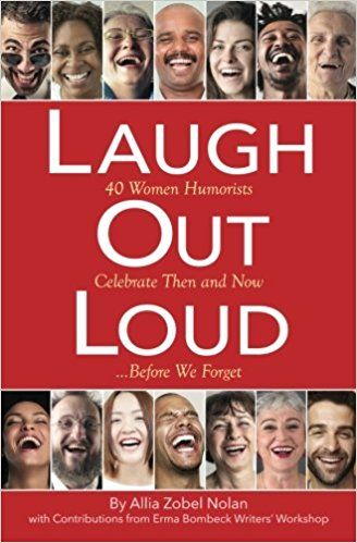 laugh out loud cover